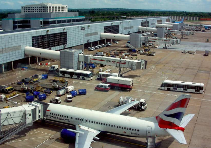 aeroporti londra low cost