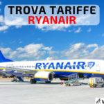 Trova Tariffe Ryanair