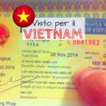 Visto per il Vietnam
