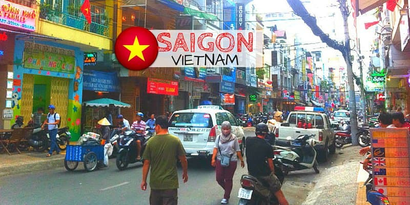 Cosa vedere a Ho Chi Minh Saigon Vietnam