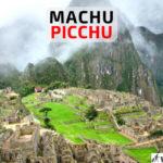 Machu Picchu come arrivare