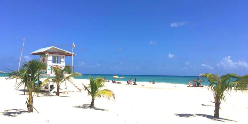 Playa del Carmen Messico