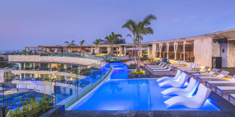 resort thompson hotel playa del carmen