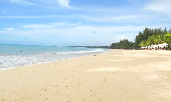 Pak Weep Beach Khao Lak