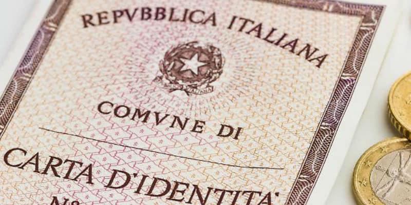 Carta d'identità valida per l'espatrio, guida completa: costi e paesi, validità