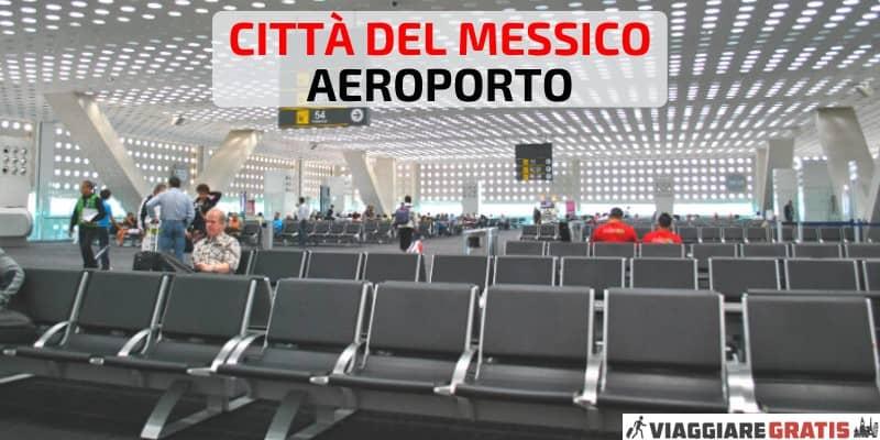 Aeroporto Citta del Messico