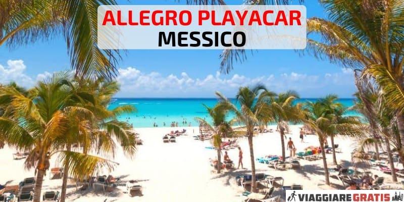 Allegro Eden Village Playacar