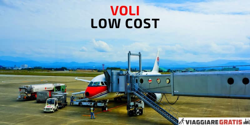 Skyscanner voli low cost