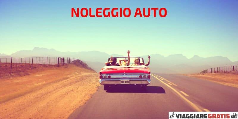 migliori Noleggio Auto low cost