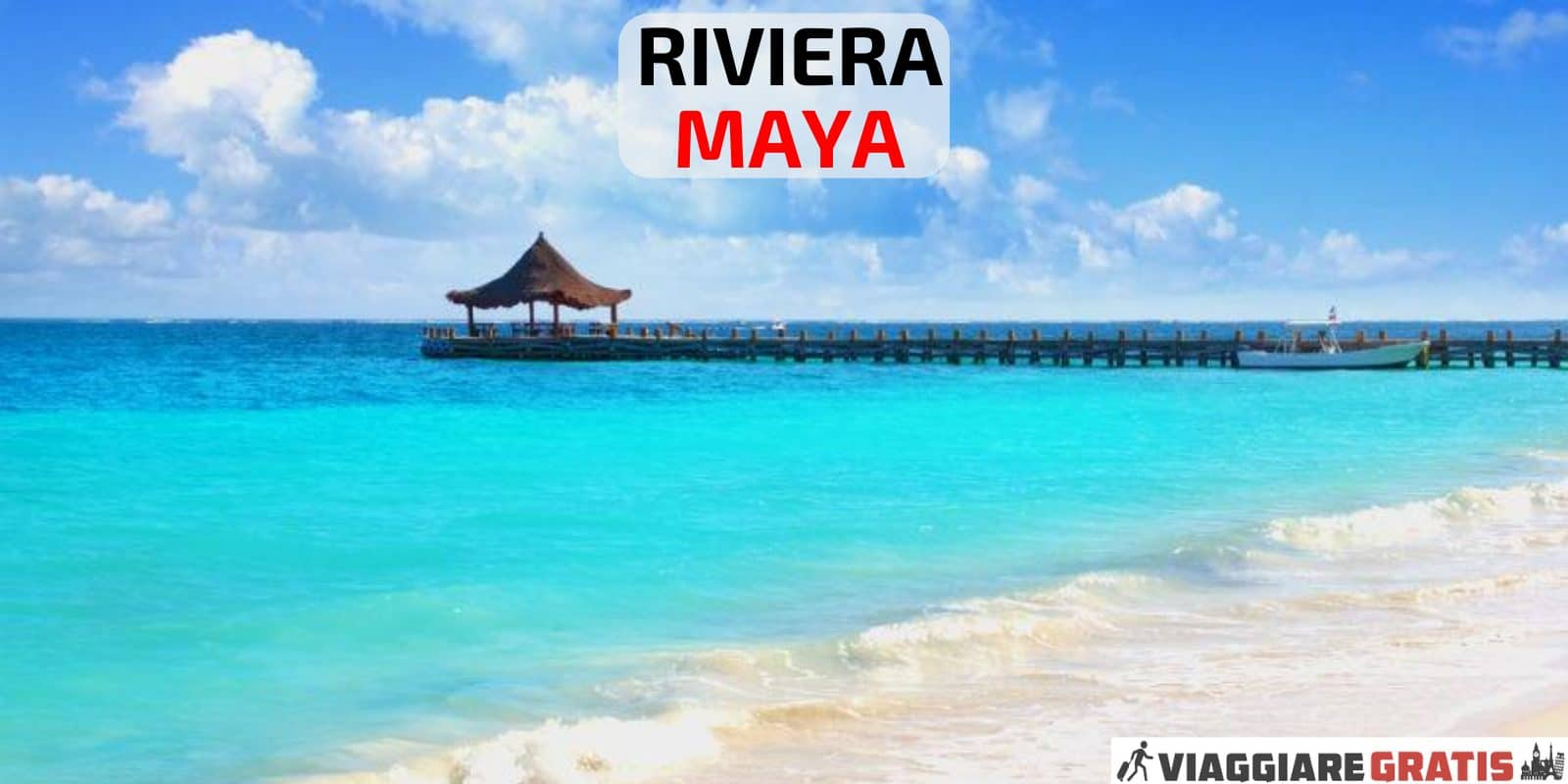Riviera Maya Messico