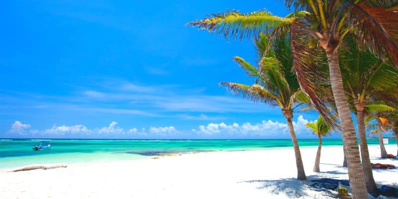 akumal riviera maya quando andare
