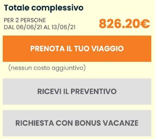 Eurospin viaggi bonus vacanze
