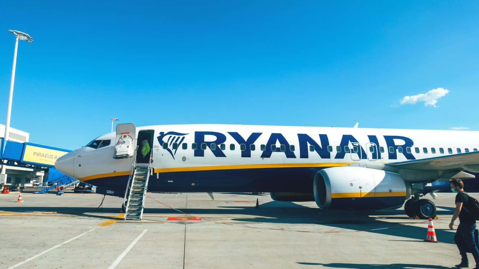Contatti Ryanair costi