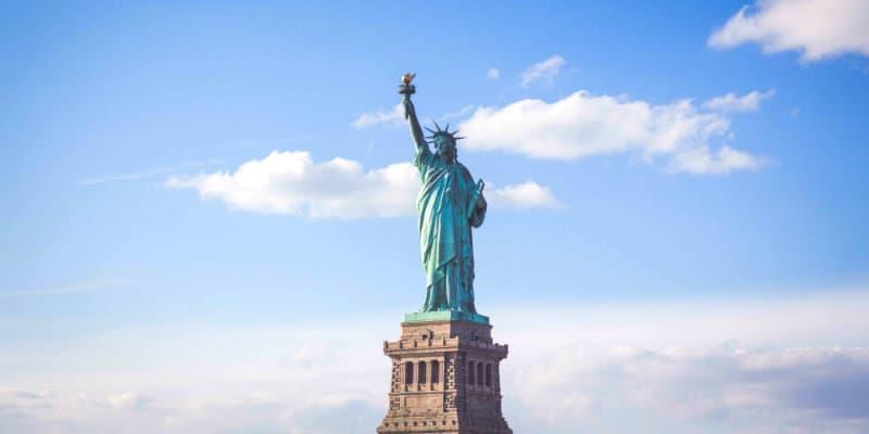 New York cosa vedere statua liberta