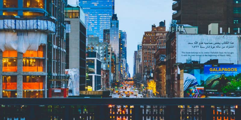 high line visitare new york stati uniti