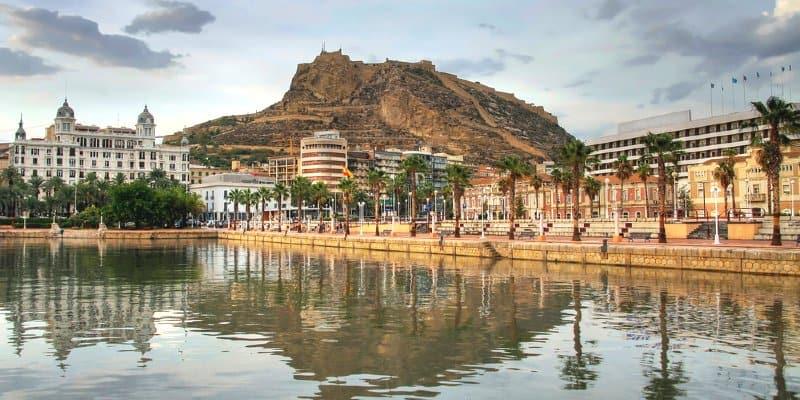 Alicante cosa vedere
