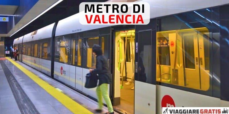 Metro di Valencia