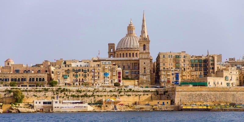 la valletta capitale malta cosa vedere