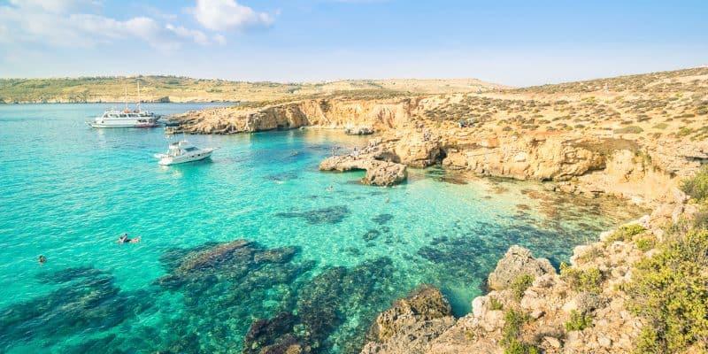 visitare malta isole gozo comino