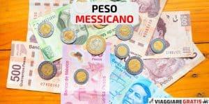 Cambio Euro Peso Messicano