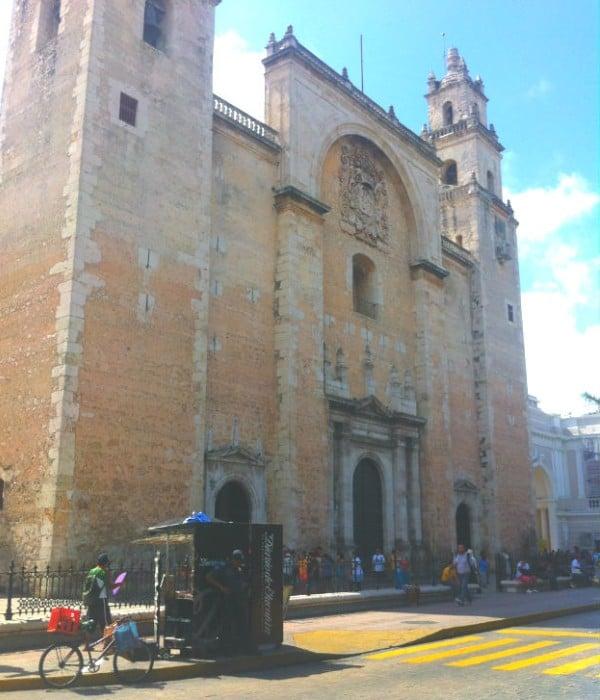 cattedrale merida