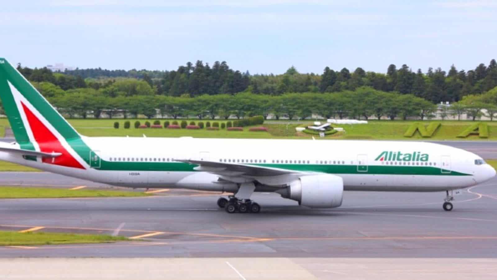 Contatti Alitalia rimborso