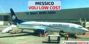 Voli per il Messico