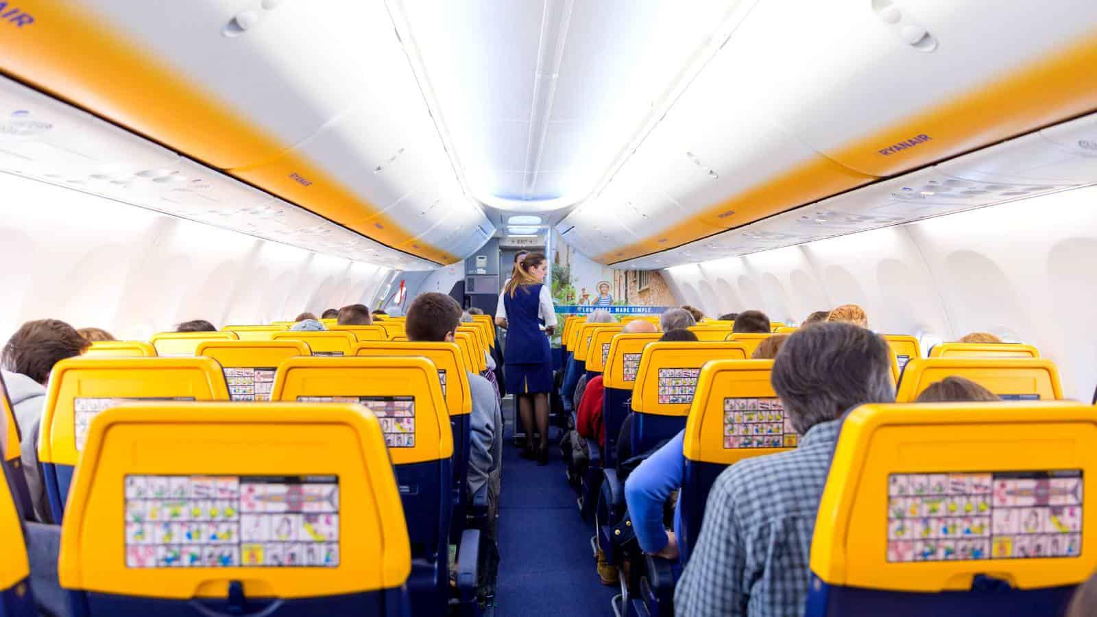 Vola gratis Ryanair biglietti 2 x 1