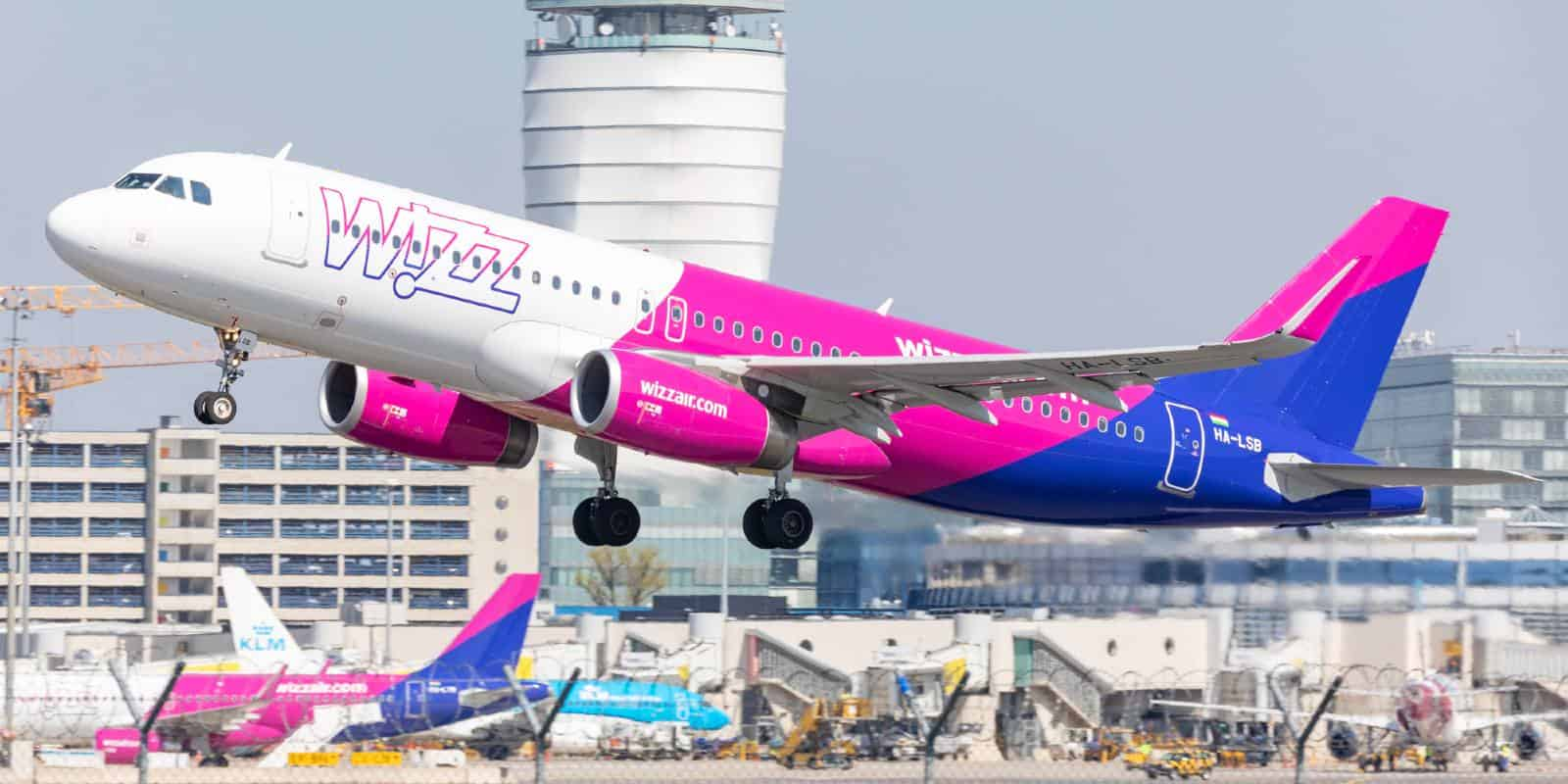voli wizz air 1 euro