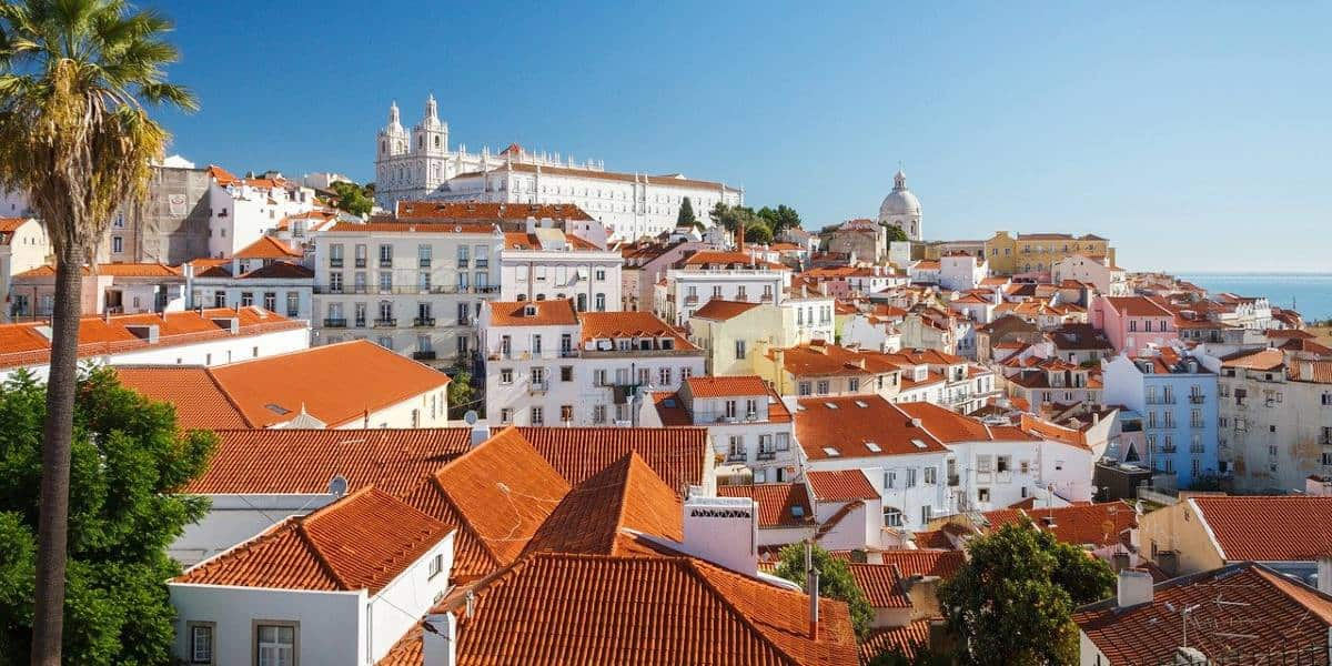 Alfama cosa fare a Lisbona