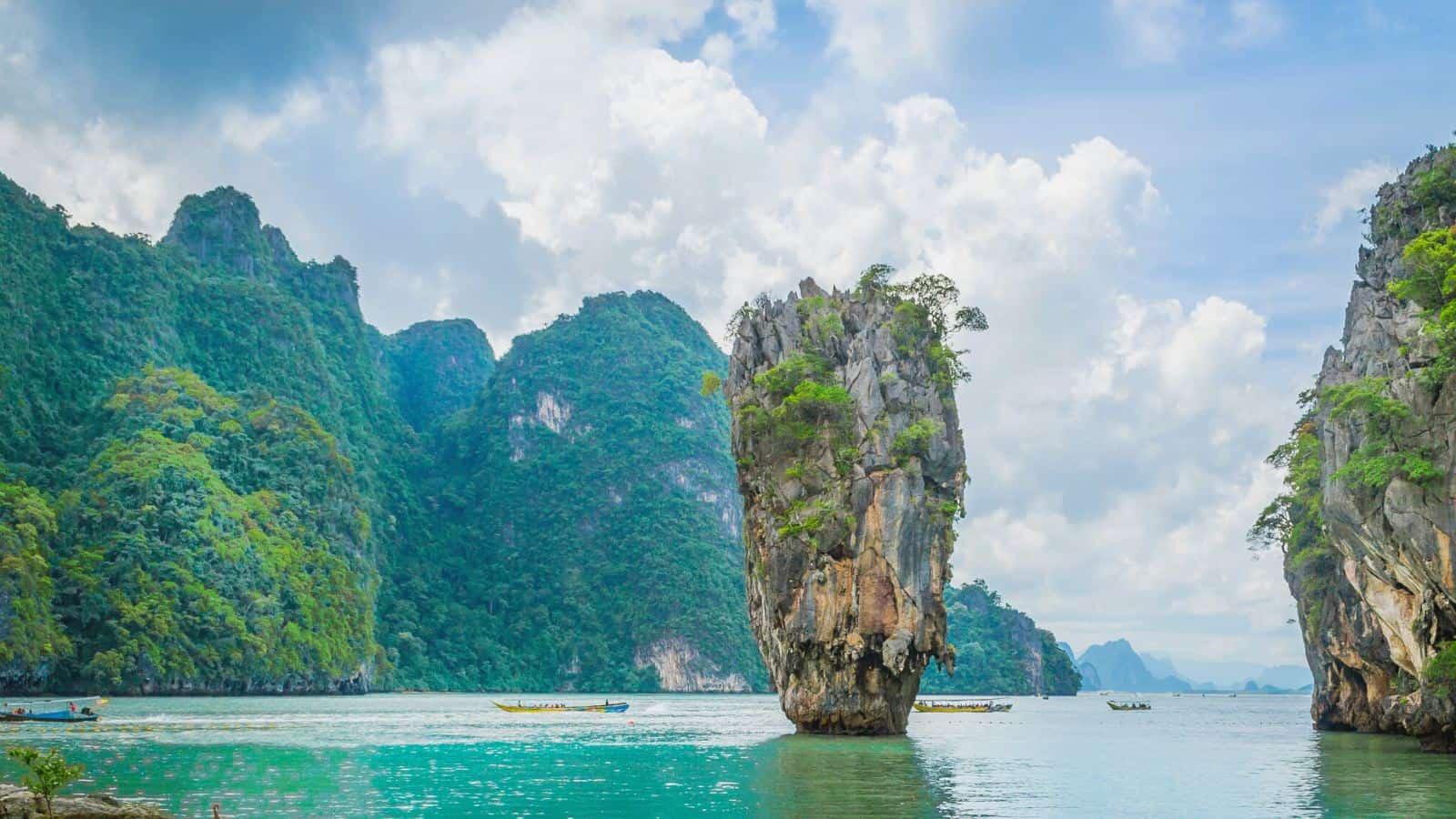Fuso orario in Thailandia