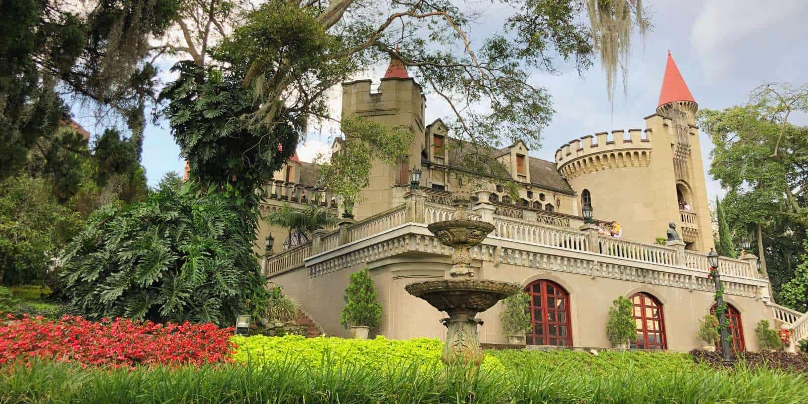 Museo El Castillo Poblado