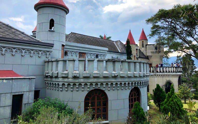 Museo Medellin Castillo