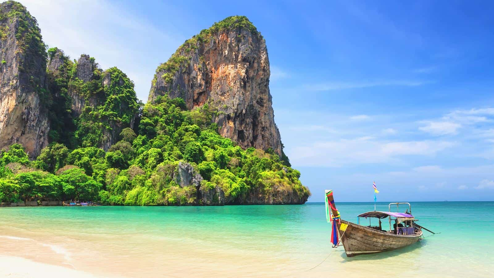 Quando andare in Thailandia