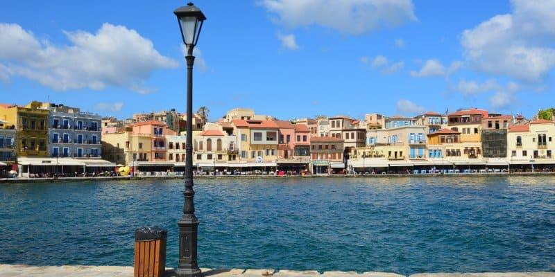 Porto Veneziano Chania