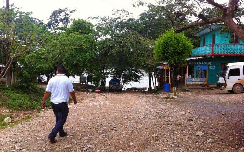 Bethel El Peten Guatemala
