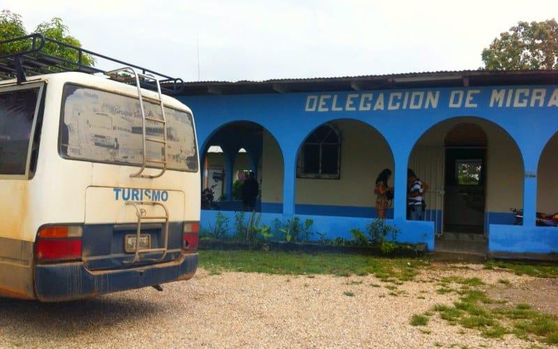 La Tecnica Ufficio Immigrazione Guatemala