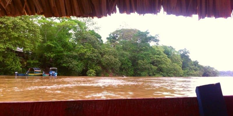 Lancia Frontera Corozal Chiapas